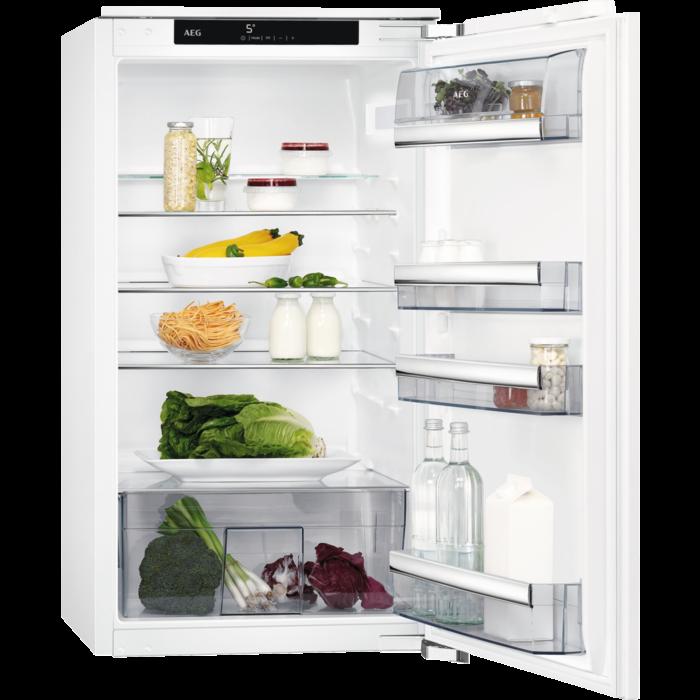 AEG - Inbouw koelkast - SKE81031AF