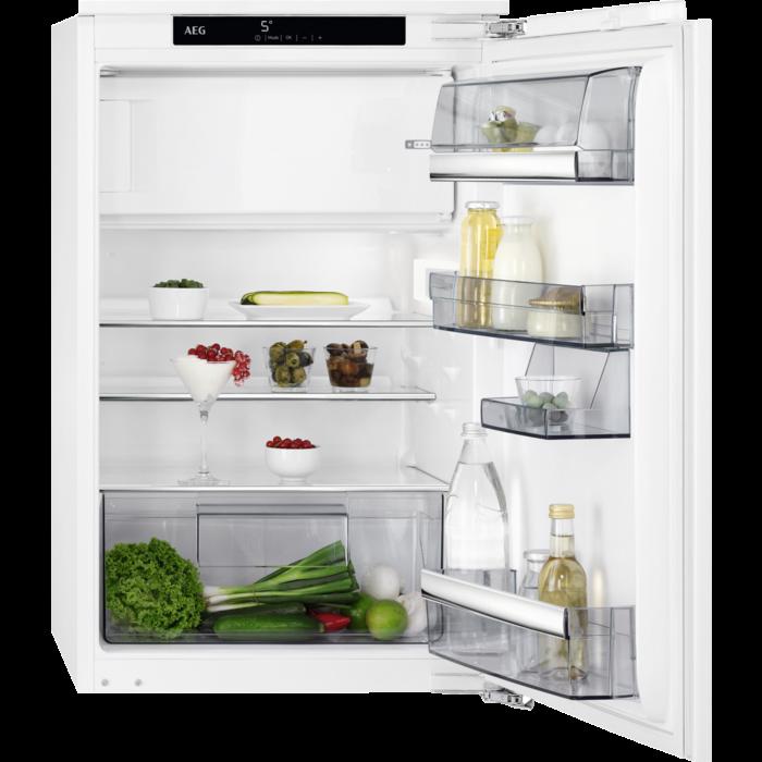 AEG - Einbau Kühlschränke - SFE88831AF