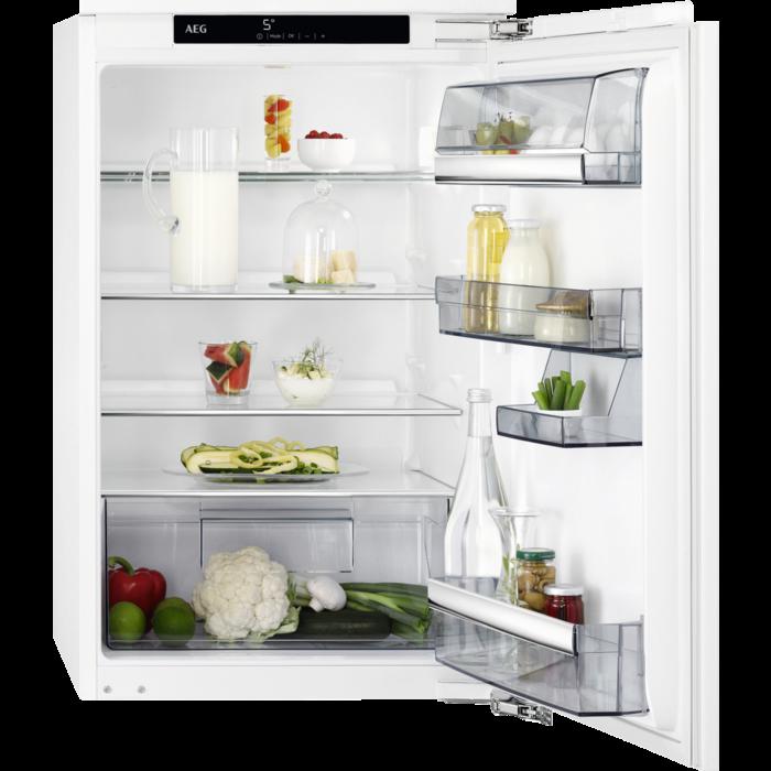 AEG - Einbau Kühlschränke - SKE88821AC