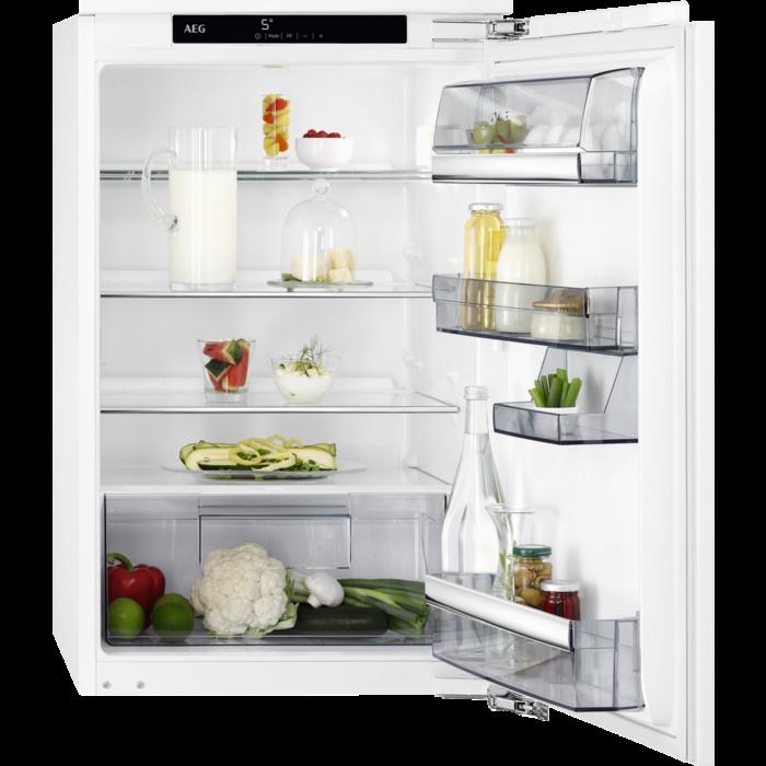 AEG - Einbau Kühlschränke - SKS8883XAC