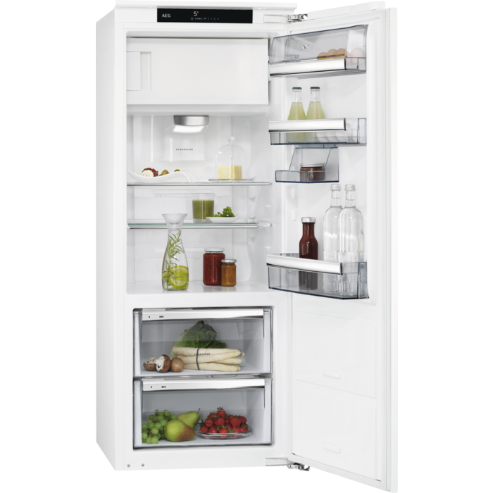 AEG - Einbau Kühlschränke - SFE81426ZC