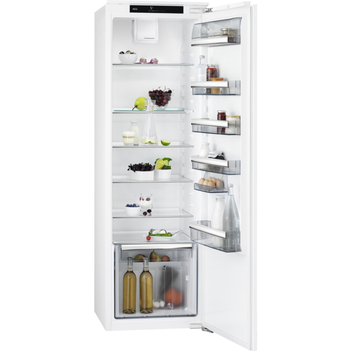 AEG - Integrated refrigerator - Built-in - SKS8181LDC