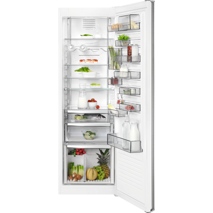 AEG - Fristående kylskåp - Fristående - RKE83924MW