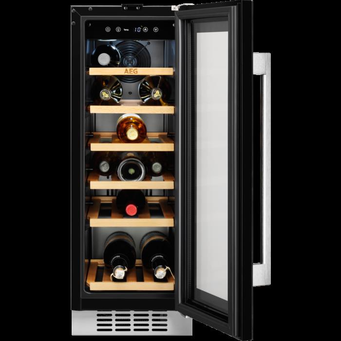 AEG - Vínotéka - SWB63001DG
