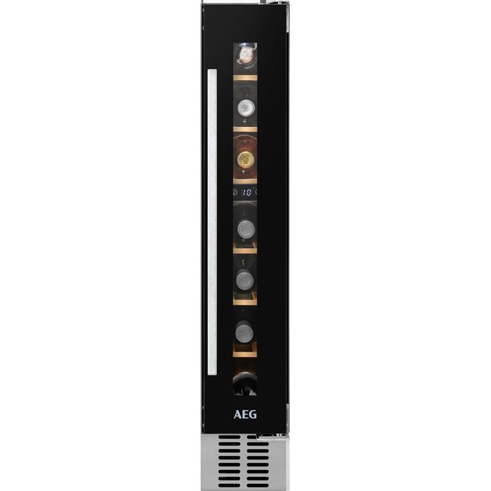 AEG - Wine cooler - Built-in - SWE61501DG