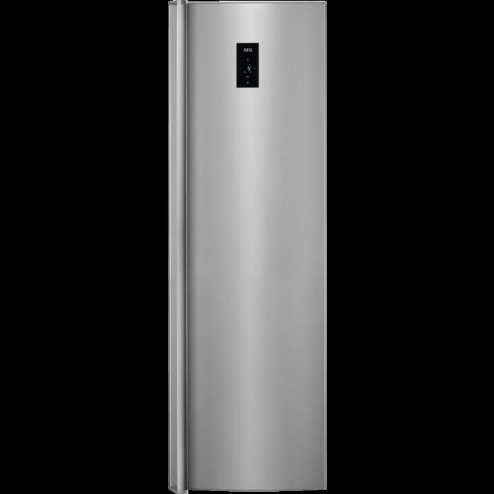 AEG - Jääkaappi - Vapaasti sijoitettava - RKE83924MX