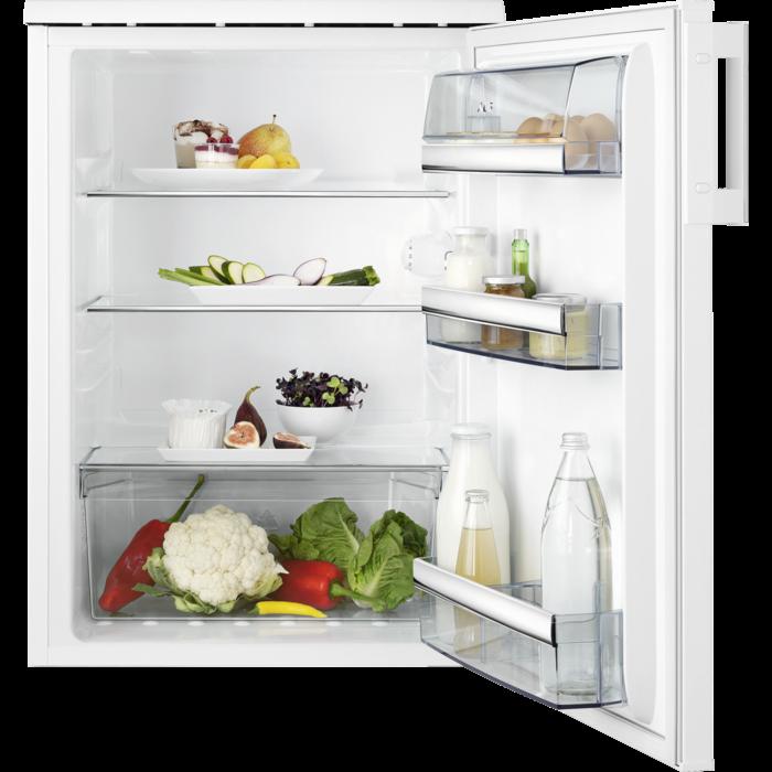 AEG - Freistehende Kühlschränke - RTB91531AW