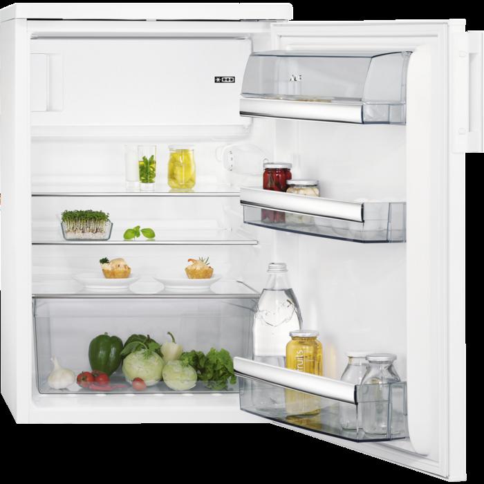 AEG - Freistehende Kühlschränke - RTB91431AW