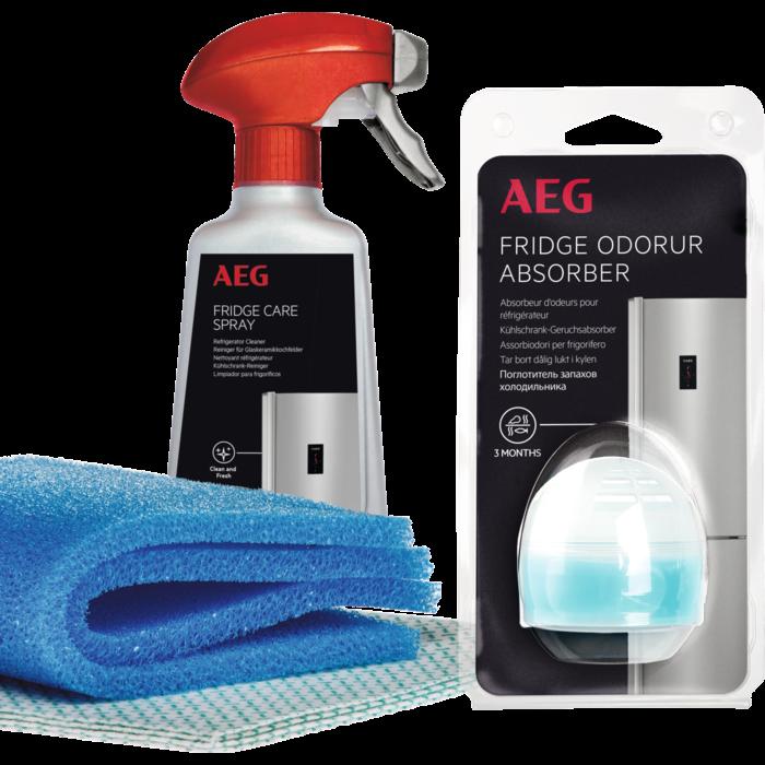 AEG - Kit de mantenimiento del lavavajillas - A6KK4105