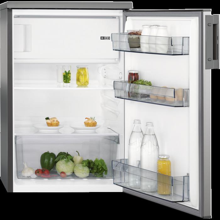AEG - Ανεξάρτητο ψυγείο - Free-standing - RTB51411AX