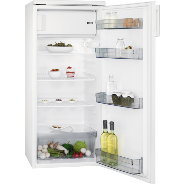 AEG - Freistehende Kühlschränke - RFB42411AW