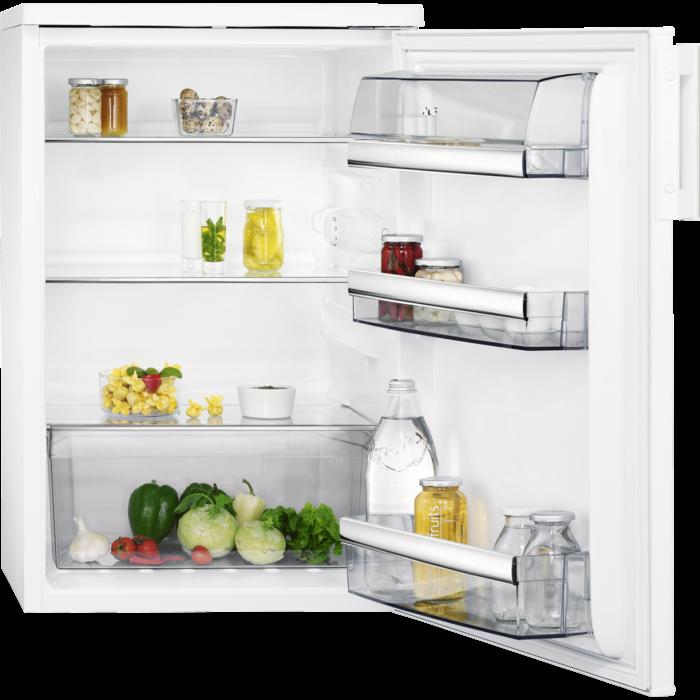 AEG - Freistehende Kühlschränke - RTB81521AW