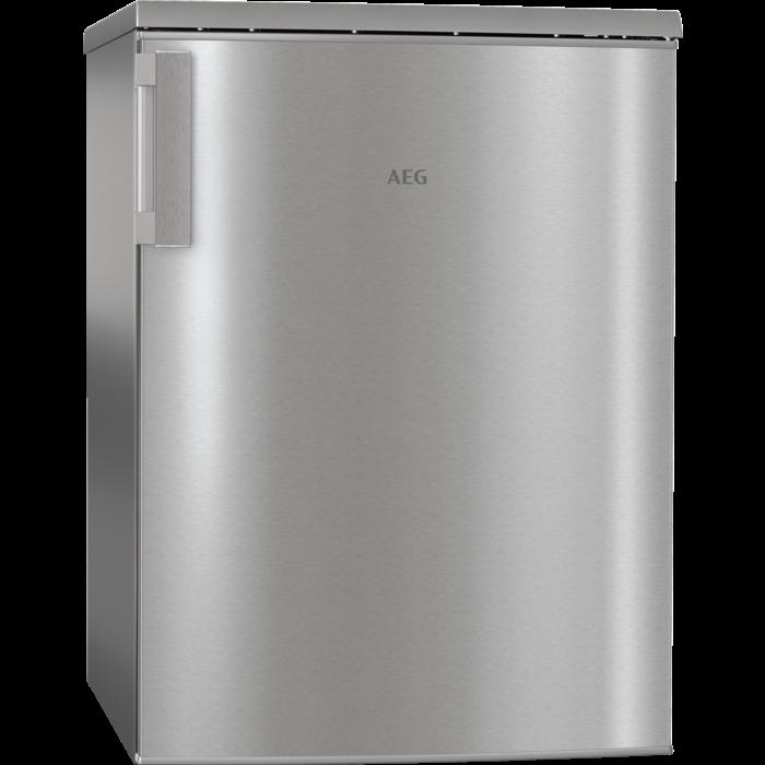 AEG - Freestanding refrigerator - Free-standing - RTB81521AX