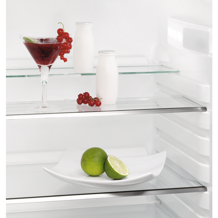 AEG - Integrated fridge freezer - Built-in - SCT81900S0