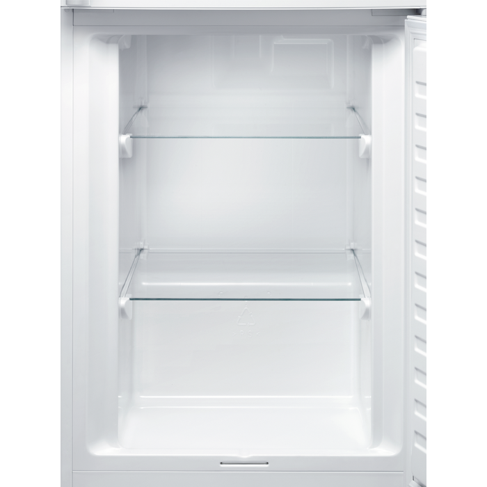 AEG - Integrated fridge freezer - Built-in - SCS51800F1