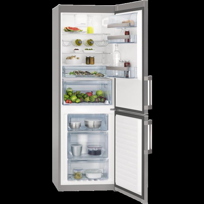 AEG - Отдельностоящий холодильник - S95362CTX2
