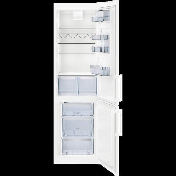 AEG - Freestanding fridge freezer - Free-standing - S53920CTWF