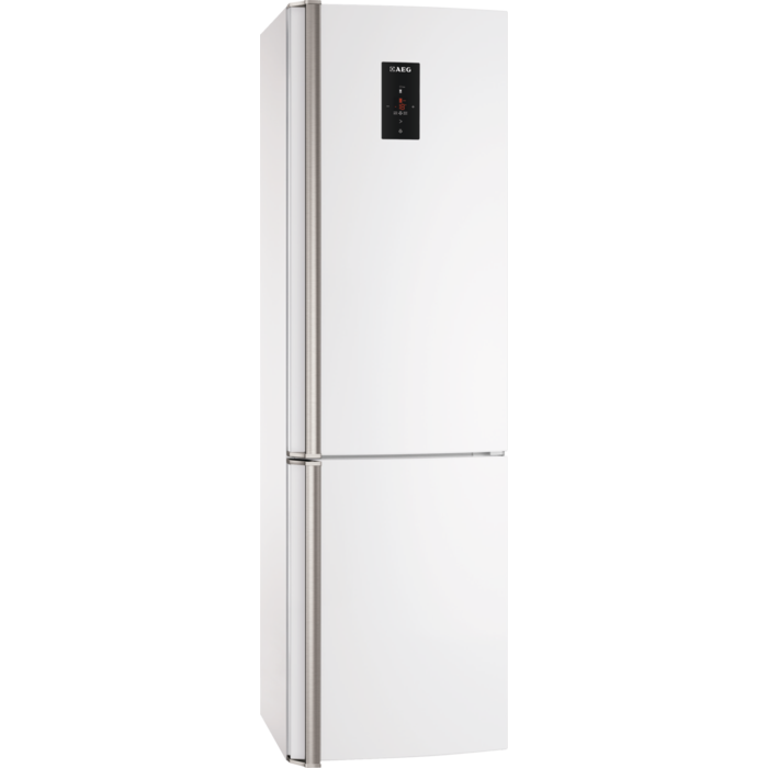 AEG - Freestanding fridge freezer - Free-standing - S83520CMW2