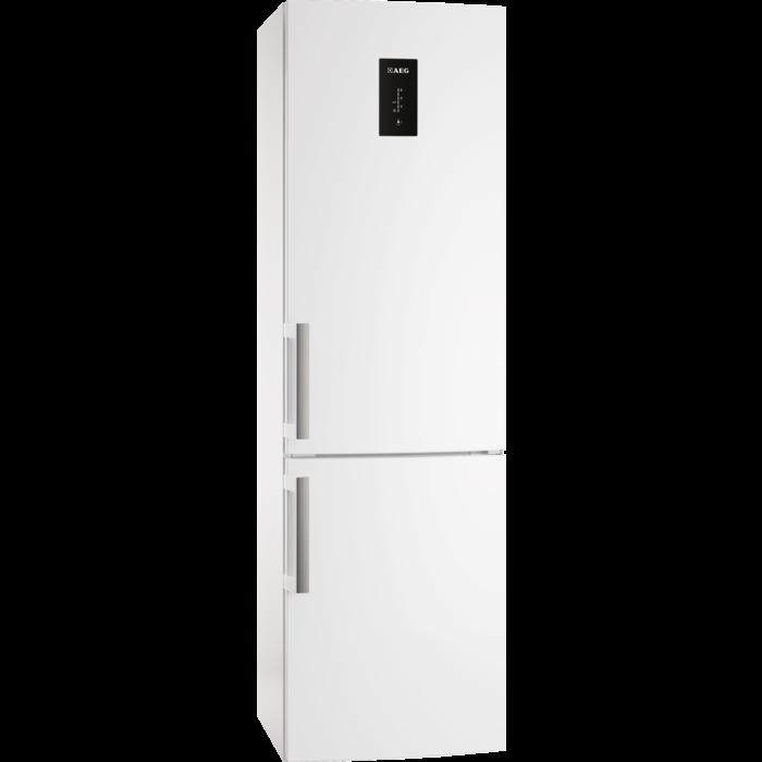AEG - Combi frigo/congélateur pose libre - S53620CTWF