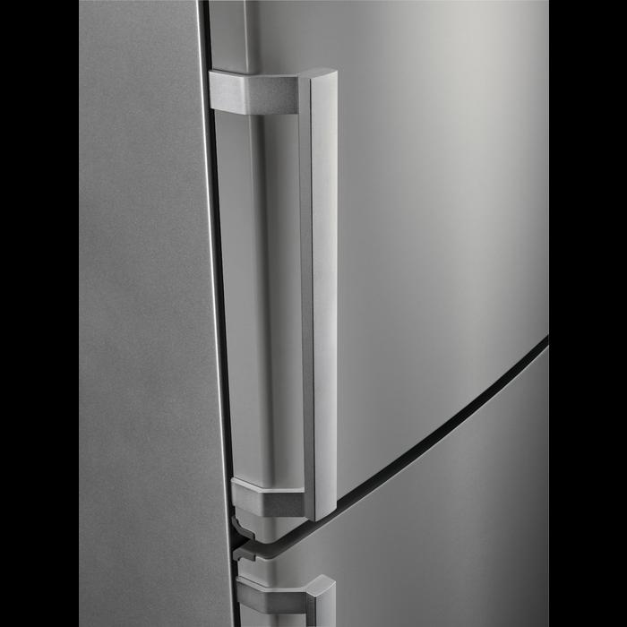 AEG - Freestanding fridge freezer - Free-standing - S74011CMX2