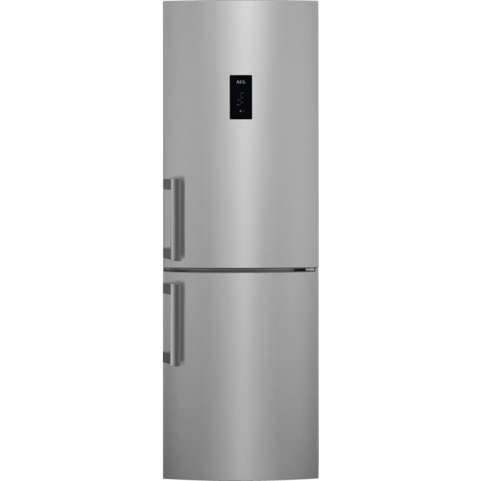 AEG - Freestanding fridge freezer - Free-standing - RCB53324MX