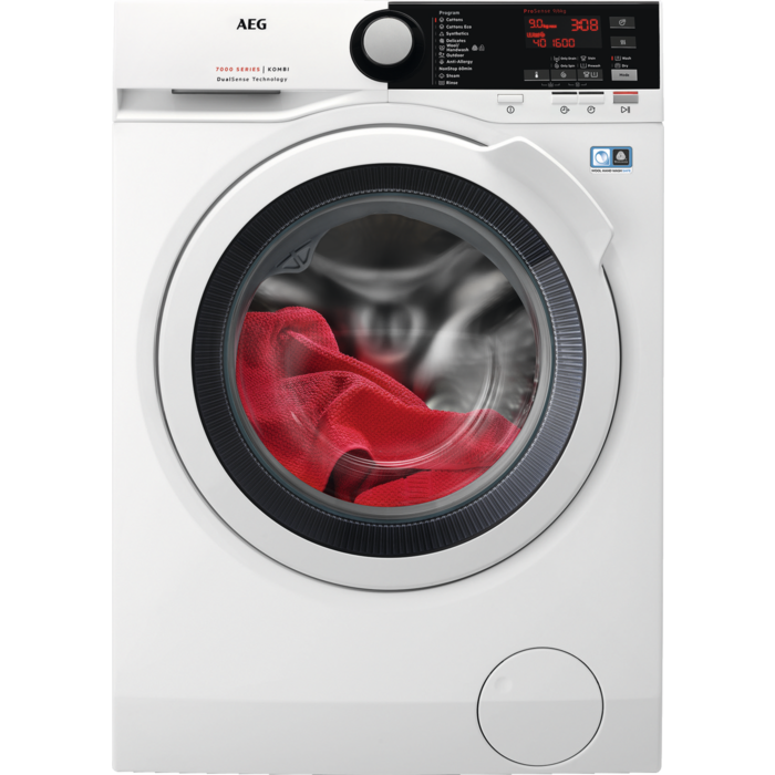 AEG - Kuivaava pesukone - L7WBL962E