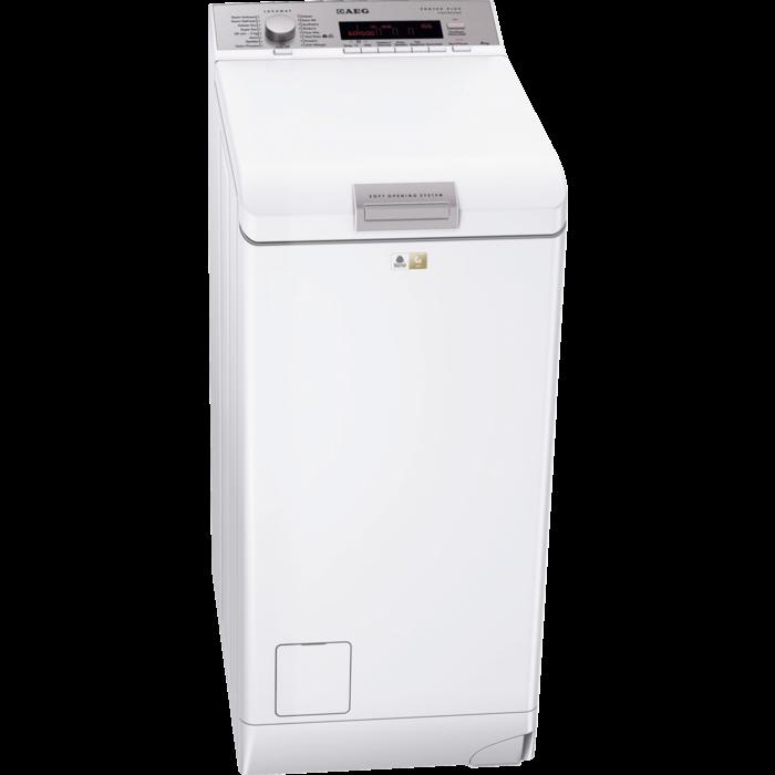 AEG - Wasmachine bovenlader - L86560TL4