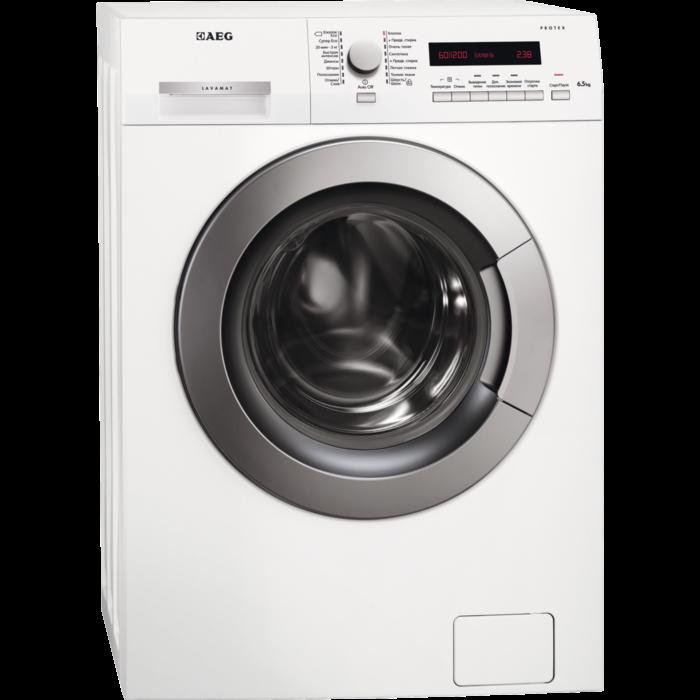 AEG - Компактная стиральная машина - L574270SL