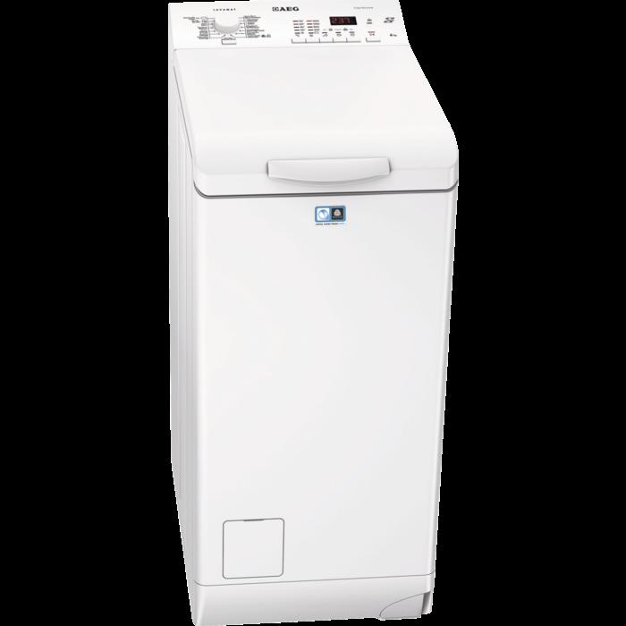 AEG - Waschmaschine Toplader - LB1484