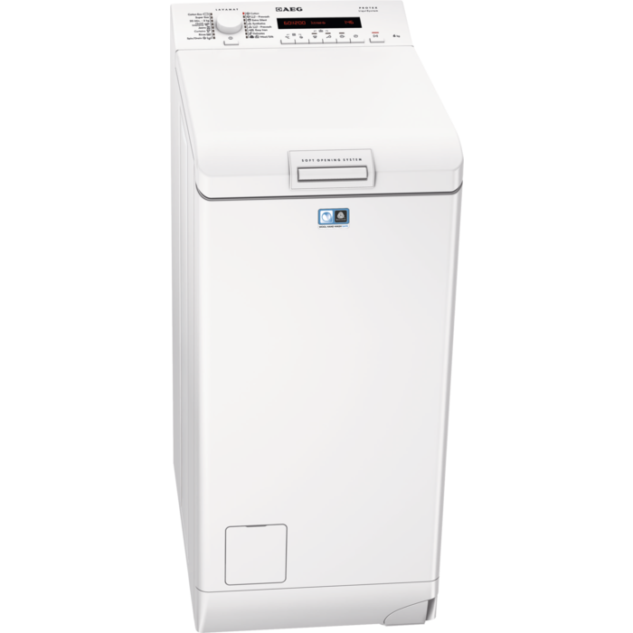 AEG - Felültöltős mosógép - L71260TL