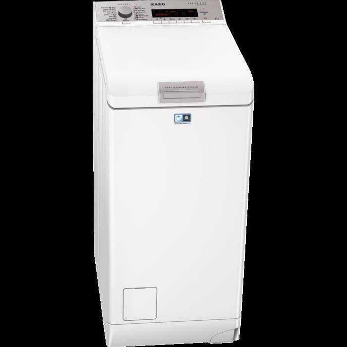 AEG - Iš viršaus pakraunama skalbykė - L88560TL