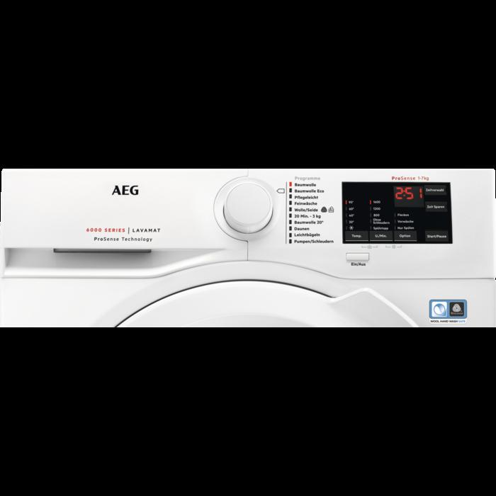 AEG - Frontlader - L6FB54670