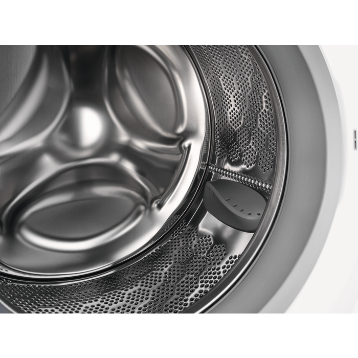 AEG - Edestä täytettävä pyykinpesukone - L6FBP863G
