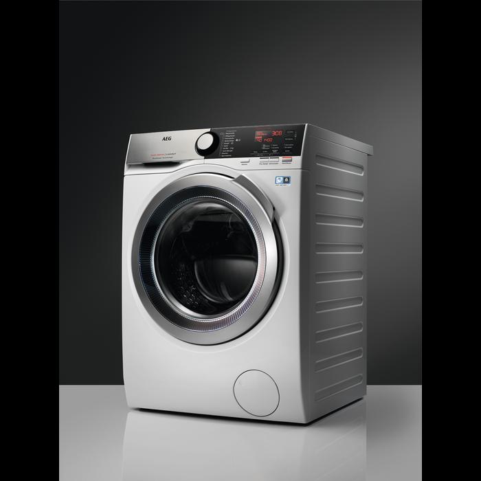 AEG - Pračka s předním plněním - L7FEE68SC