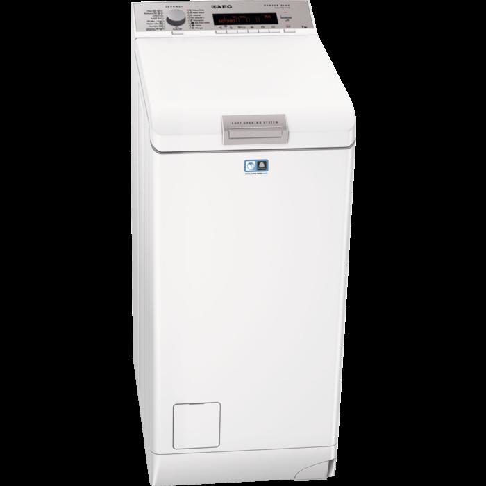 AEG - Päältä täytettävä pyykinpesukone - L87371TL