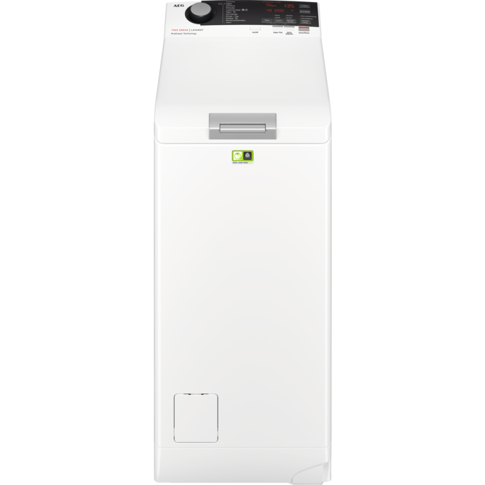 AEG - Lavadora de carga superior - L7TBE721