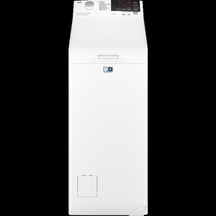 AEG - Lavadora de carga superior - L6TBG721