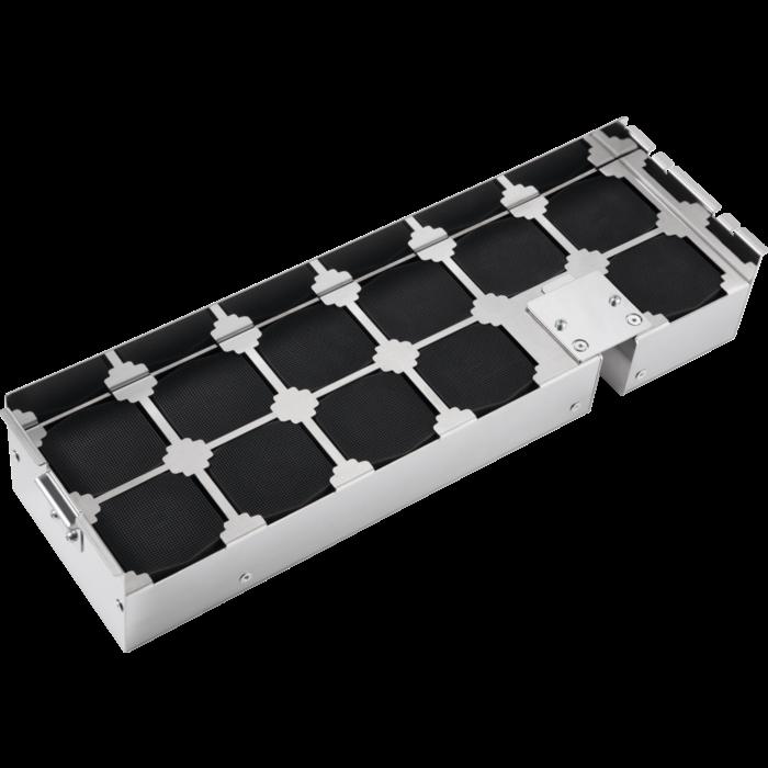 No Brand - Filtr s aktivním uhlím - SUPCHARCE1