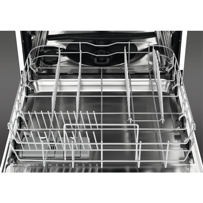 AEG - Freestanding dishwasher - F56312W0