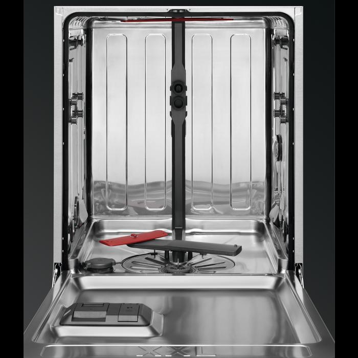 AEG - Einbau Geschirrspüler, 60cm - FSK93700P