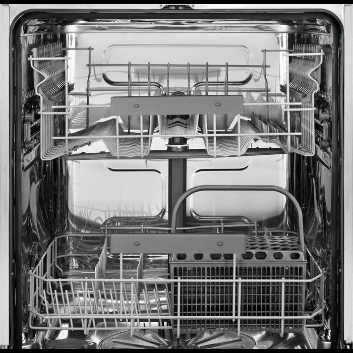 AEG - Freestanding dishwasher - FFS5260LZW