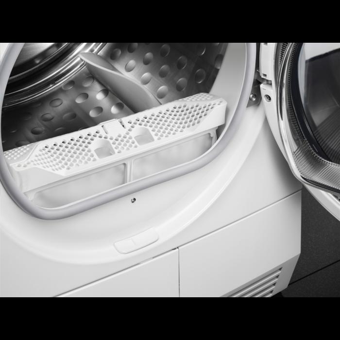AEG - Heat pump dryer - T65370AH3