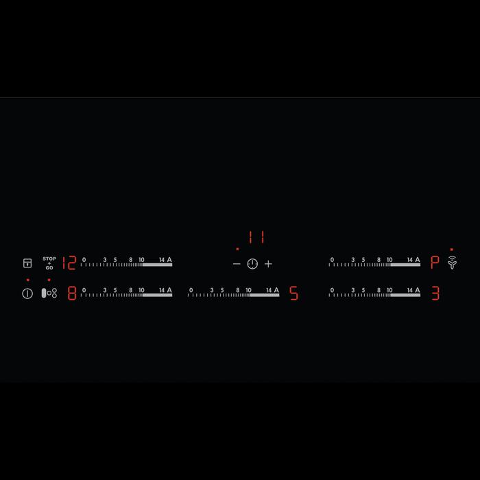 AEG - Induktions-Kochfelder - HKL85510XB