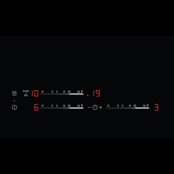 AEG - Piano cottura ad induzione - HK6532H6XB
