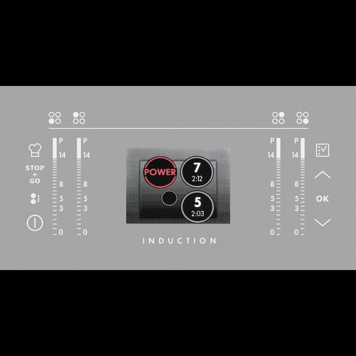 AEG - Indukční varná deska - HK894400FS