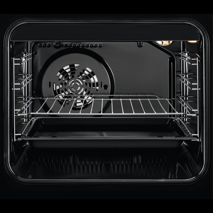 Electrolux - Газовая плита - EKK96458CW