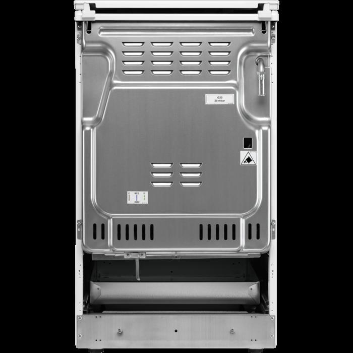 Electrolux - Gáztűzhely - EKK54950OX