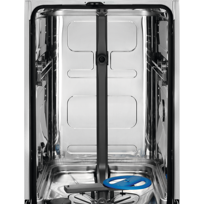 Electrolux - Volně stojící myčka Slimline - ESF4710ROX