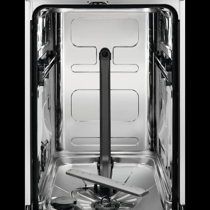 Electrolux - Montuojama siaura indaplovė - ESL4555LO