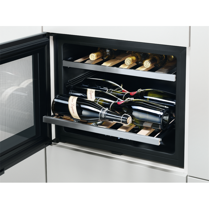 Electrolux - Wine cooler - ERW0670A